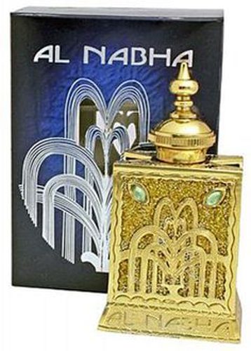 Al Nabha Perfume Oil 40ml by Al Haramain Perfumes