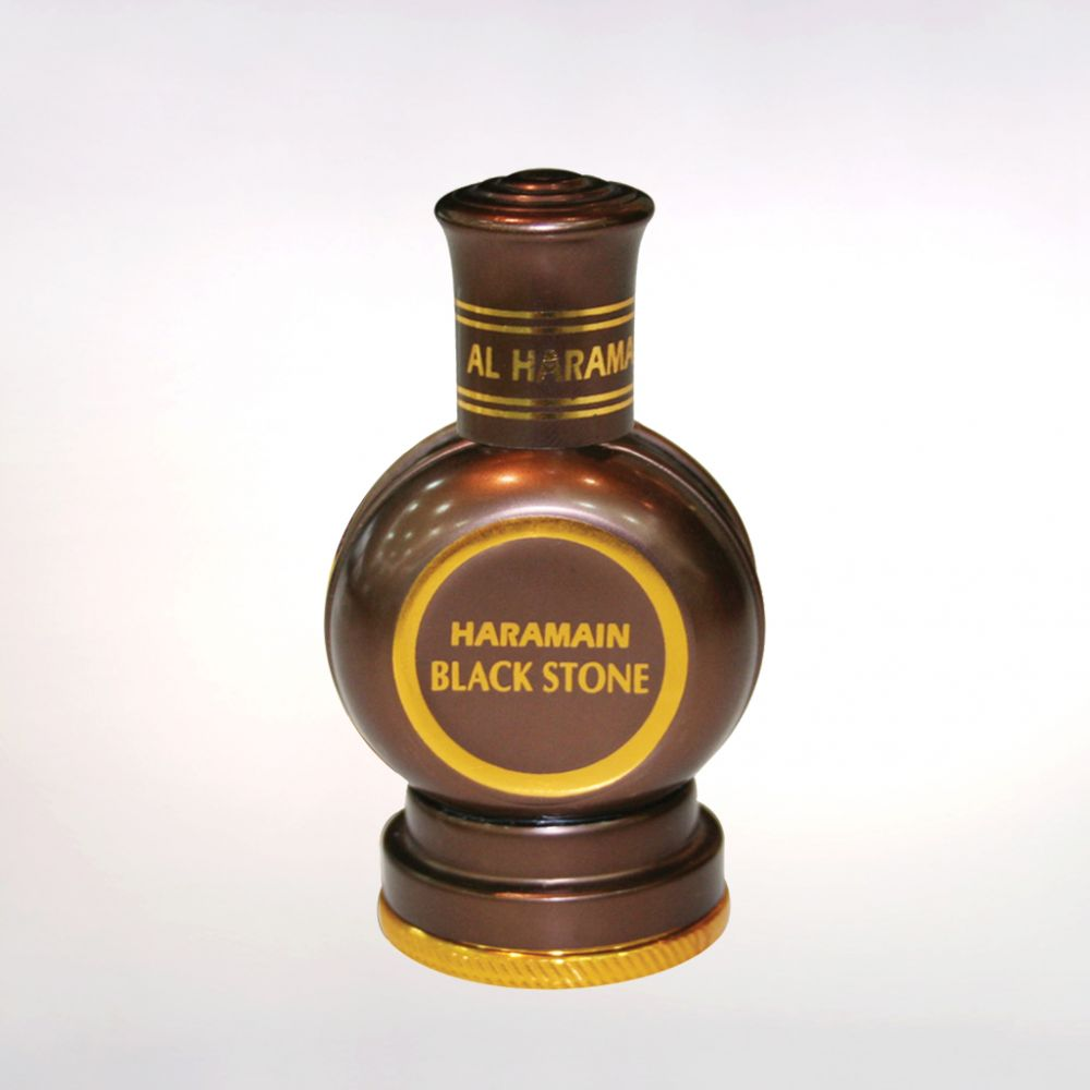 Black Stone Perfume Oil 15ml by Al Haramain Perfumes