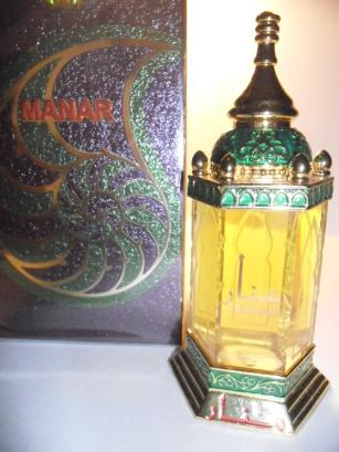 Manar Perfume Oil 45ml by Al Haramain Perfumes