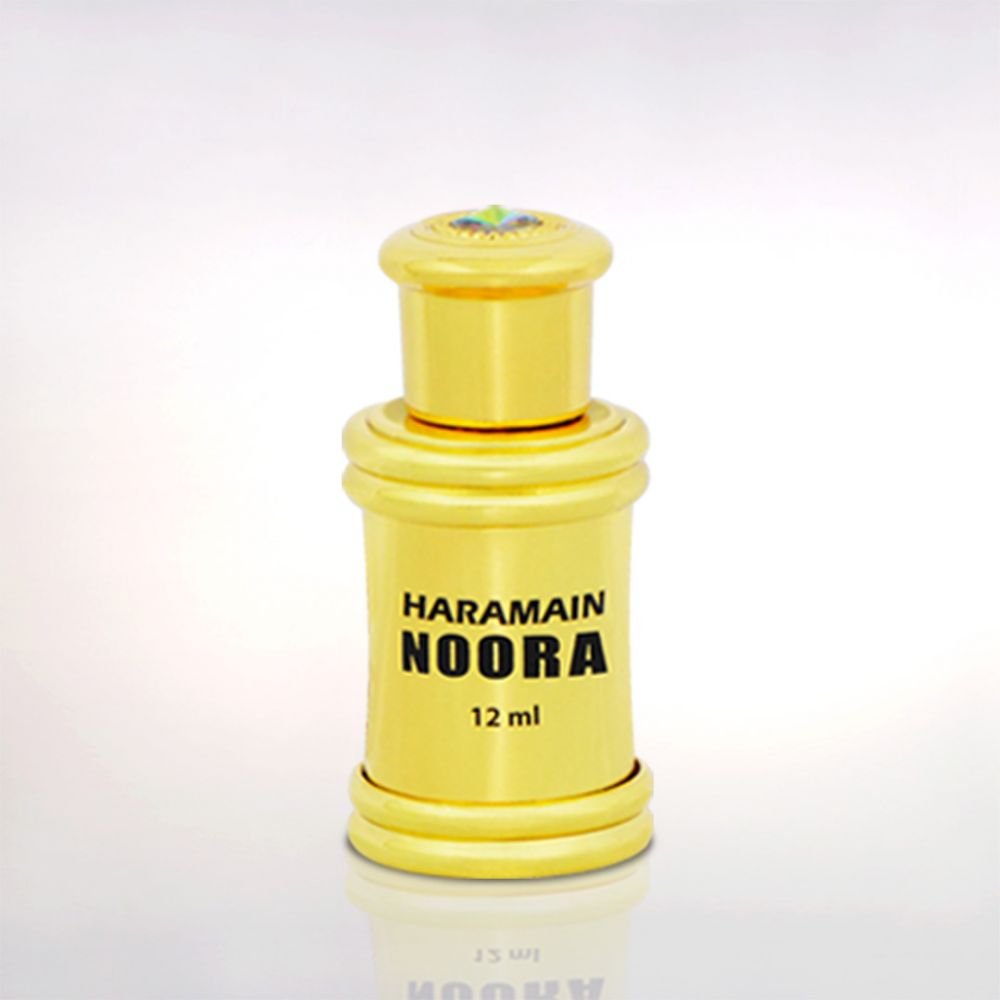 Noora Perfume Oil 12ml by Al Haramain Perfumes