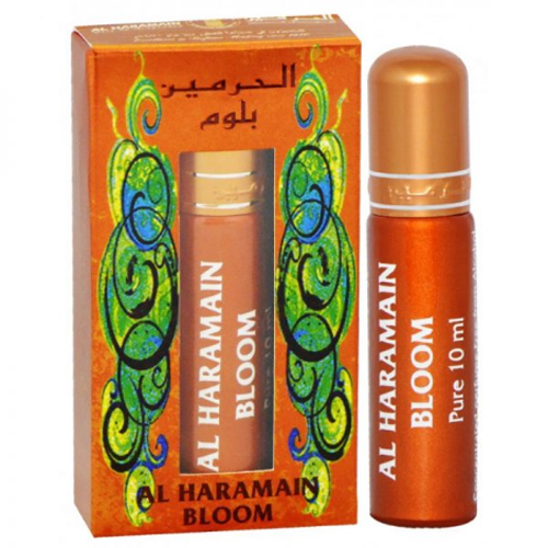 Bloom Roll-on Perfume Oil 10ml by Al Haramain