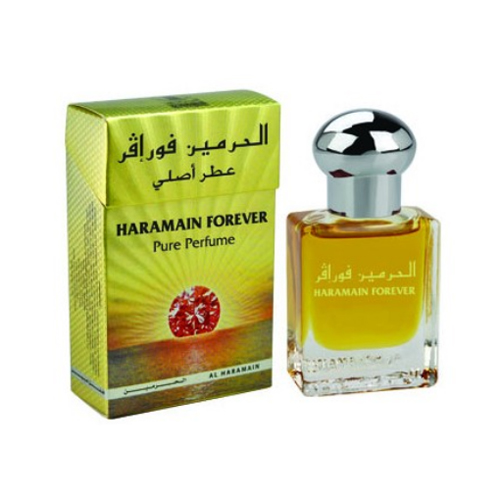 Forever Roll-on Perfume Oil 15ml by Al Haramain