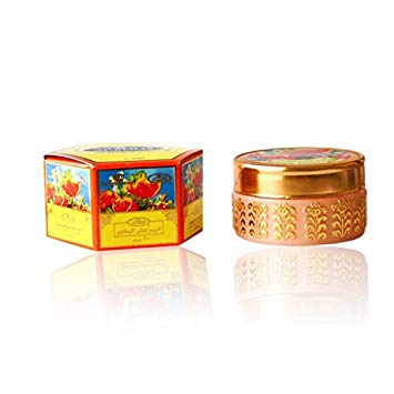 Al Bakhour Perfumed Cream 10gm by Crown Perfumes - Click Image to Close
