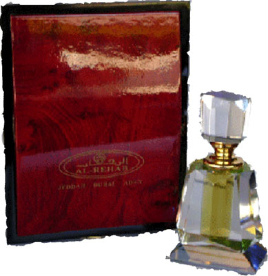 Alanighah Perfume Oil 12ml by Crown Perfumes - Click Image to Close