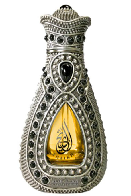 Sheikh Perfume Oil 15ml by Crown Perfumes