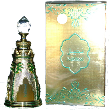 Nakheel Perfume Oil 30ml by Al Halal