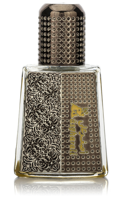 Dehn Al Oud Pocket Sized Perfume Oil 6ml by Asgharali