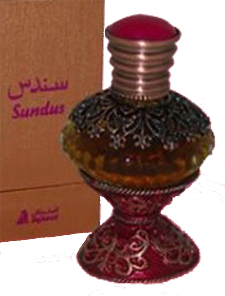 Sundus Perfume Oil 15ml by Asgharali Perfumes