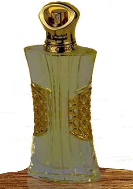 Muheeb Spray Perfume 65ml by Asgharali