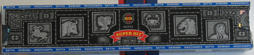 Super Hit (Agarbatti) Incense Stick