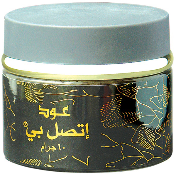 Oudh Etiisalbi Incense 60 Grams