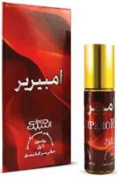 Emperor Roll on Perfume 6ml by Nabeel Perfumes