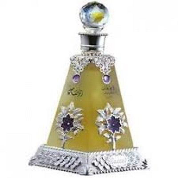 Arba Wardat Perfume Oil 30ml by Rasasi Perfumes