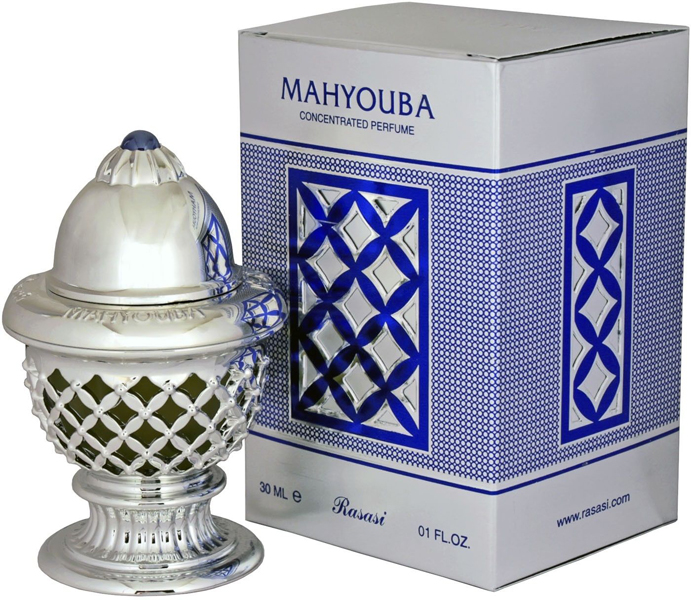 Mahyouba Perfume Oil 30ml by Rasasi Perfumes - Click Image to Close