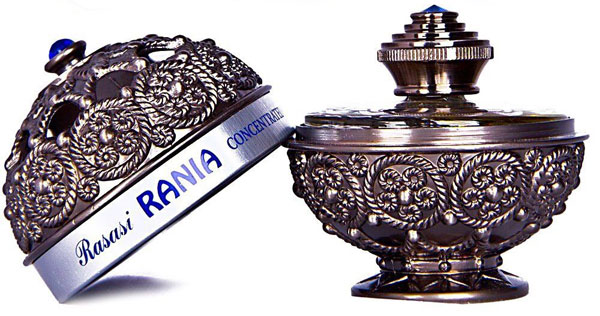 Rania Perfume Oil 20ml by Rasasi Perfumes