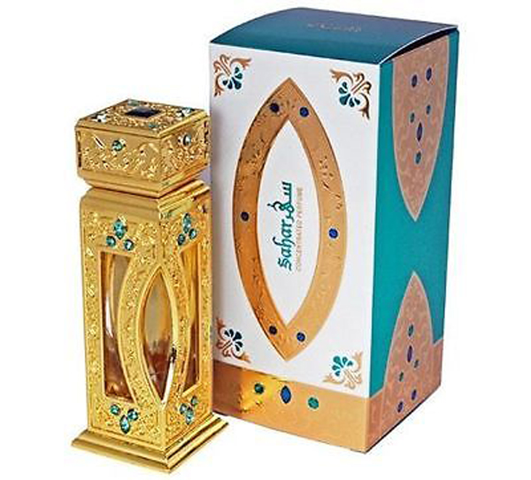 Sahar Perfume Oil 18ml by Rasasi Perfumes