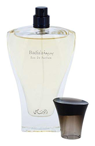 Badia Spray Perfume 100ml by Rasasi