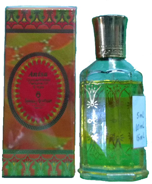 Anisa Perfume Oil 5 Toola (60ml) by SAPG