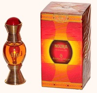Noora Perfume Oil 20ml by SAPG