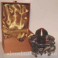 Maodhoon Perfume Oil 11ml by Junaid Alam Perfumes